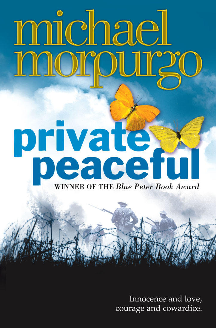 Private Peaceful despecced