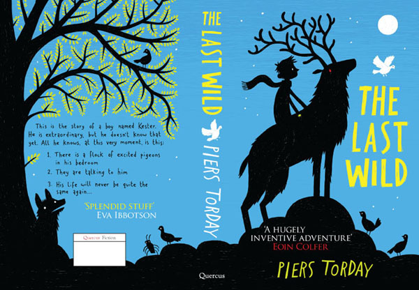 Book Cover Forros Uk ~ Book review the last wild piers torday story room